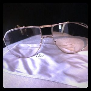 Christian Dior Reader Glasses